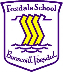 Foxdale school