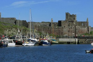 Peel_Harbour__Isle_of_Man_3159495387