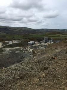 Poortown Quarry