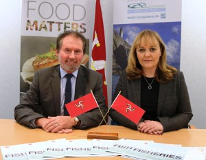 Ministers Boot and McIlveen (2)