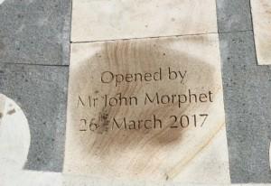 John Mophet
